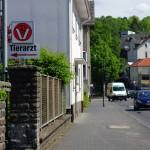 Tierarztpraxis Frankfurter Straße