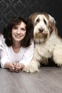 Tiermedizinische Fachangestellte Kerstin Raschke